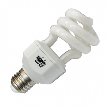 Lucky Herp 6%UVB Compact Fluorescent Lamp 15W 23W